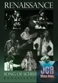Song Of Scheherezade (DVD IMPORT ZONE 2)