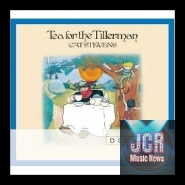 Tea for the Tillerman (Deluxe Edition) [Original Recording Remastered](2CD)
