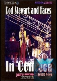 In Concert & The Faces (DVD IMPORT ZONE 1)