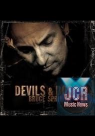 Devils & Dust (DVD IMPORT ZONE 1 + CD)