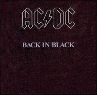 Back In Black (DVD IMPORT ZONE 1 + CD)