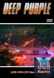 Live 1974 (TV Recordings)(DVD IMPORT ZONE 2)