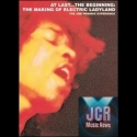 At Last...the Beginning: The Making of Electric Ladyland (DVD IMPORT ZONE 1)