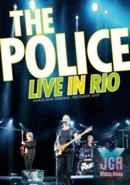 Live In Rio 2007 (DVD IMPORT ZONE 2)