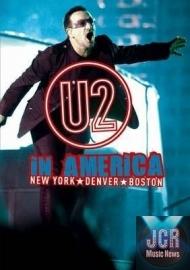 In America (DVD IMPORT ZONE 2)