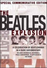 The Beatles Explosion (DVD IMPORT ZONE 2)