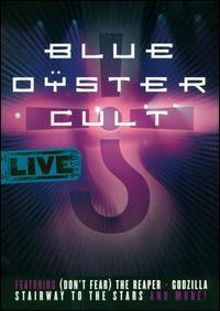 Live (DVD IMPORT ZONE 1)