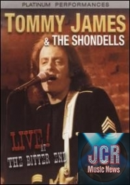 Live at the Bitter End 1999 (DVD IMPORT ZONE 1)