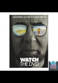 Watch The DVD (DVD IMPORT ZONE 2)