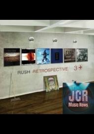 Retrospective (DVD IMPORT ZONE 1 + CD)