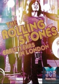 Early Years in London (DVD IMPORT ZONE 2)