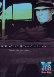 This Old Guitar (DVD IMPORT ZONE 2)
