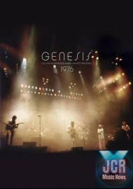 Live 1976 (DVD IMPORT ZONE 2)