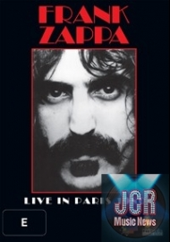 Live In Paris 1980 (DVD IMPORT ZONE 2)