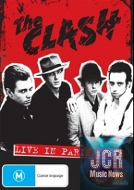 Live In Paris 1980 (DVD IMPORT ZONE 2)