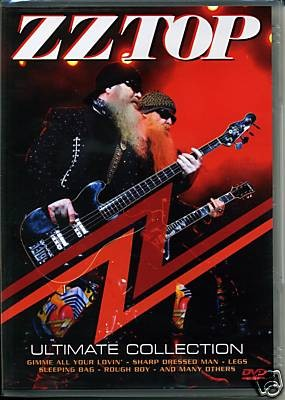 Ultimate Collection (DVD IMPORT ZONE 2)