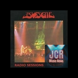 Radio Sessions 1974 & 1978 (2 CD)