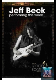 Live at Ronnie Scotts Club (DVD IMPORT ZONE 2)