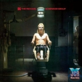 The Michael Schenker Group (remastérisé + 9 bonus tracks)