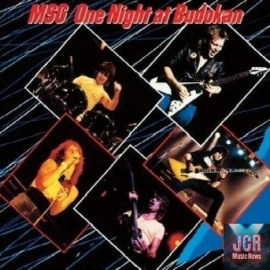 One Night At Budokan (2 CD)