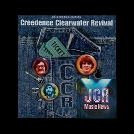 Creedence Clearwater Revival [Collector's Tin] [f.y.e. Exclusive]