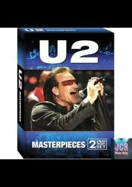 Masterpieces (2 DVD IMPORT ZONE 2)
