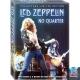 No Quarter - Collectors Box Set (2 DVD IMPORT ZONE 2 + livre)