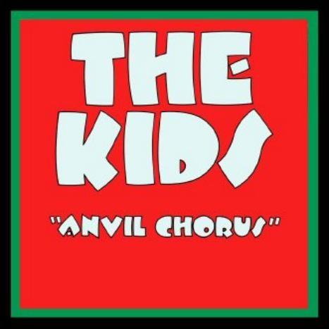 Anvil Chorus (+ 2 bonus tracks)