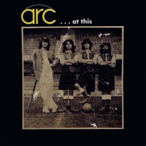 Arc... At This
