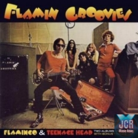 Flamingo / Teenage Head (+ bonus tracks)