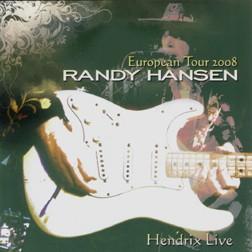 Européan Tour 2008