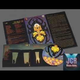 Holy Magic (Digipack + 2 bonus tracks)