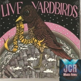 Live Yardbirds Featuring Jimmy Page (digipack + 2 bonus tracks)