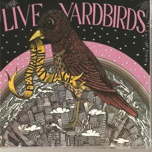Live Yardbirds Featuring Jimmy Page (digipack + 2 bonus tracks)
