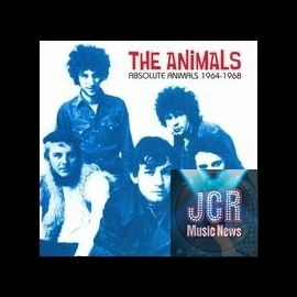 Absolute Animals 1964-1968 (Remastered)