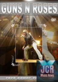 Rock Power (Unauthorized)(DVD IMPORT ZONE 2)