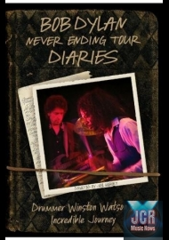 Never Ending Tour Diaries (DVD IMPORT ZONE 2)