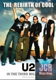 Rebirth Of Cool: U2 In The Third Millennium (DVD IMPORT ZONE 2)