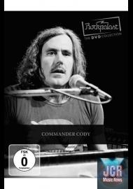 Rockpalast - Blues Rock Legends Volume 1(DVD IMPORT ZONE 2)