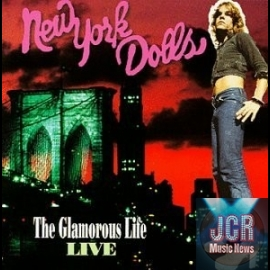 The Glamourous Life Live