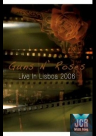 Live In Lisboa 2006 (DVD IMPORT ZONE 2)