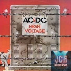 High Voltage (Australie)