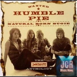 Natural Born Bugie - The Immediate Anthology (2 CD)