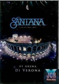 At Arena Di Verona Live 1977 (DVD IMPORT ZONE 2)