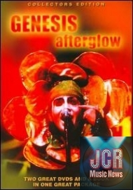 Afterglow Collector's Edition (2 DVD IMPORT ZONE 2 + livre)