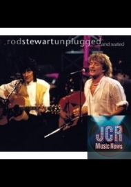 Unplugged...and Seated (CD/DVD Collector's Edition)