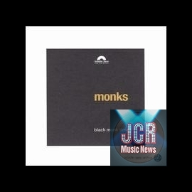 Black Monk Time (With Book, Deluxe Edition)