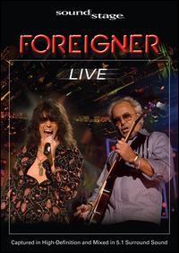 Soundstage Live (DVD IMPORT ZONE 1)