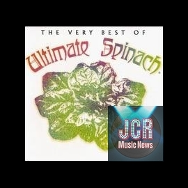 Very Best of Ultimate Spinach