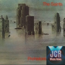 The Saints Nothing Is Straight In My House Jcrmusicnews